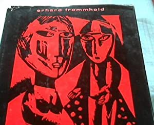 Lasar Segall: Frommhold, Erhard: