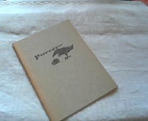 Pierrot im Kriege, oder das Märchen von: Decken, Minnie: