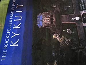 The Rockefeller Family Home: Kykuit: Pierson, Mary Louise,