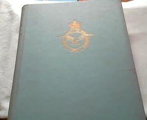 The Royal Air Force Flying Review, Jahresband: Royal Air Force