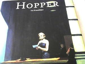 Edward Hopper : 1882 - 1967 ;: Kranzfelder, Ivo und
