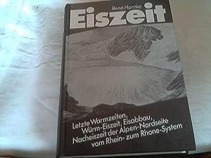 René Hantke: Eiszeitalter; Teil: Bd. 2., Letzte: Hantke, Rene: