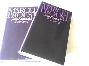 Werke. Frankfurter Ausgabe: Werke III. Band 1: Proust, Marcel und