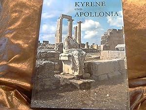 Kyrene und Apollonia: Goodchild, Richard George: