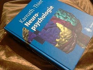 Neuropsychologie : mit 25 Tabellen. H.-O. Karnath: Karnath, Hans-Otto (Hrsg.):