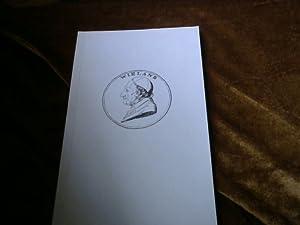 Kupfertafeln zum Werk C. M. Wielands : Hermanowski, Anno (Ill.):
