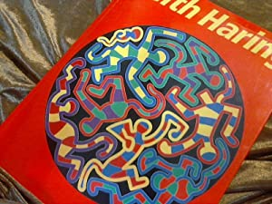 Keith Haring. ed. by Germano Celant. With: Haring, Keith and