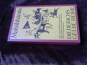 Diederichs Gelbe Reihe, Bd.16, Mahabharata. Indiens großes: Roy, Biren: