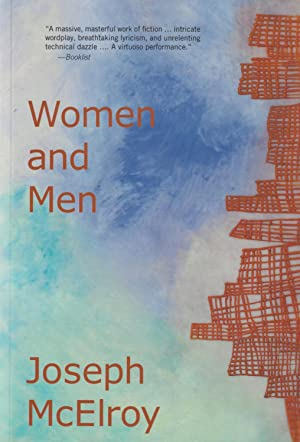 Women and Men - SIGNED: Joseph McElroy