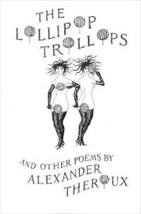The Lollipop Trollops - poster: Edward Gorey (illus);