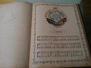 1855 ALBUM REGIO DE CUBA excepcional historical colonial book with Engravings: Vicente Díaz de ...
