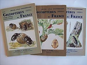 Atlas des coléoptères de France. Fascicule I: AUBER Luc
