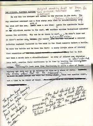 Two o'Clock Eastern Wartime: Dunning, John