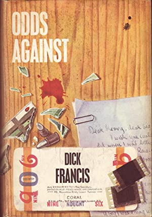 Odds Against: Francis, Dick