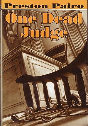 One Dead Judge: Pairo, Preston
