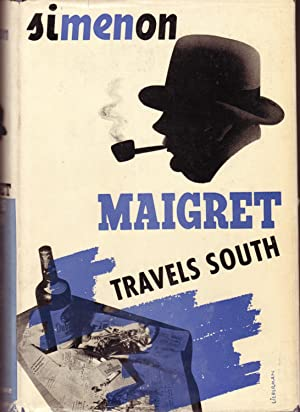 Maigret Travels South: Simenon, Georges