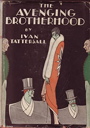 The Avenging Brotherhood: Tattersall, Ivan