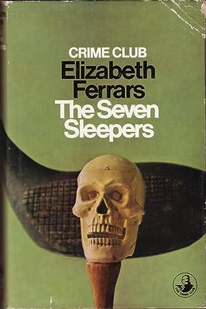 The Seven Sleepers: Ferrars, Elizabeth