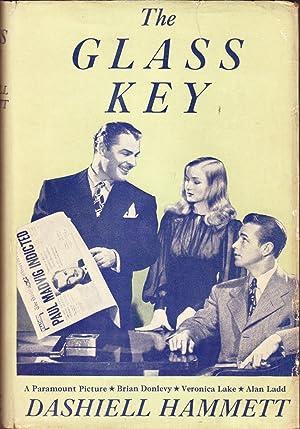 The Glass Key: Hammett, Dashiell