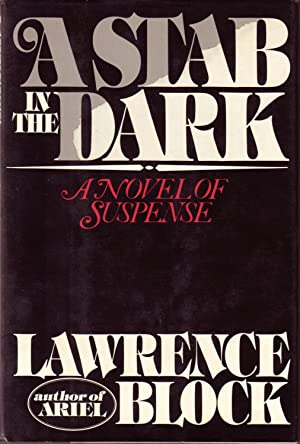 A Stab in the Dark: Block, Lawrence