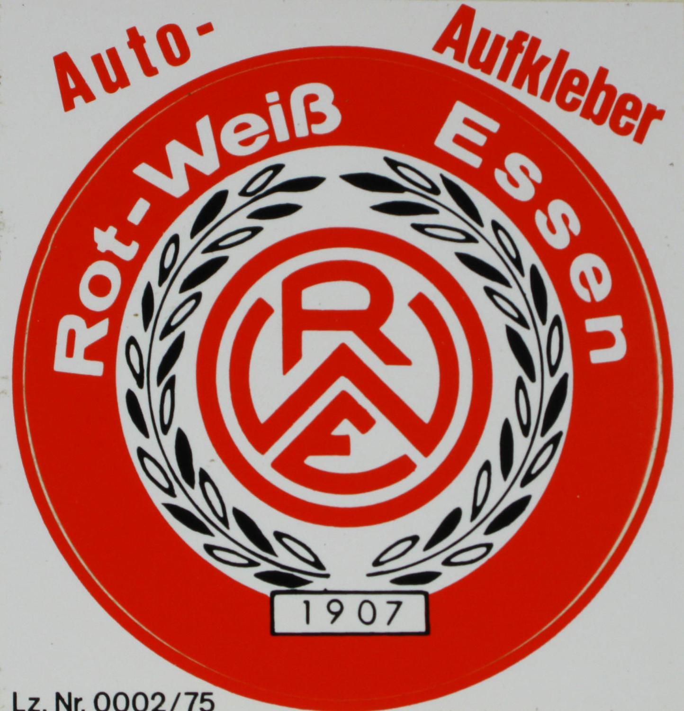 Rot Weiß Essen Logo