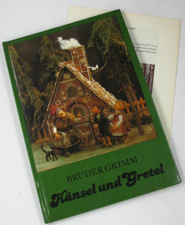Hänsel Und Gretel Grimm