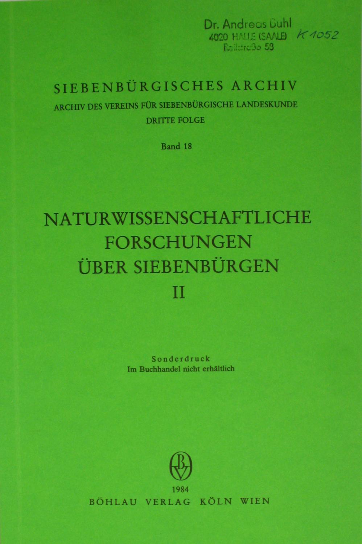 Vergleichende Untersuchungen an Kultur- und Wildpflanzen von: Heltmann, Heinz: