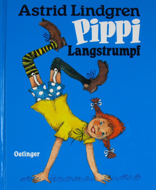 Pippi Langstrumpf,: Lindgren, Astrid: