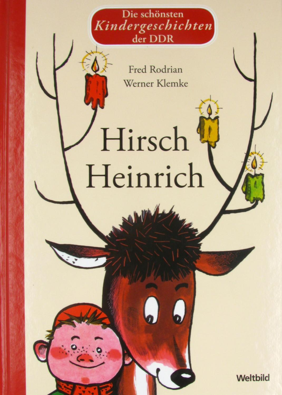 Hirsch Heinrich,: Rodrian, Fred und