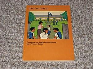 Los Carlitos 3,: Grado, Tercer: