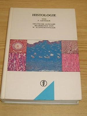 Histologie,: Geneser, Finn und