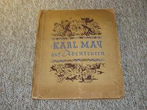 Mit Karl May auf Abenteuern (Serie 1-20),
