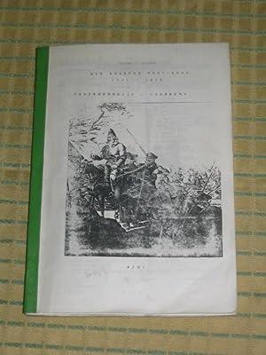 Kosaken Rußlands 1775 - 1815 (Teil 4): Fricke, Günter W.:
