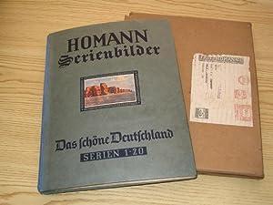 Das schöne Deutschland Serien 1 - 20: Fritz Hohmann AG,