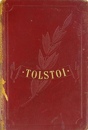 Resurreccion / Sonata a Kreutzer / Ana: Tolstoi, Leon: