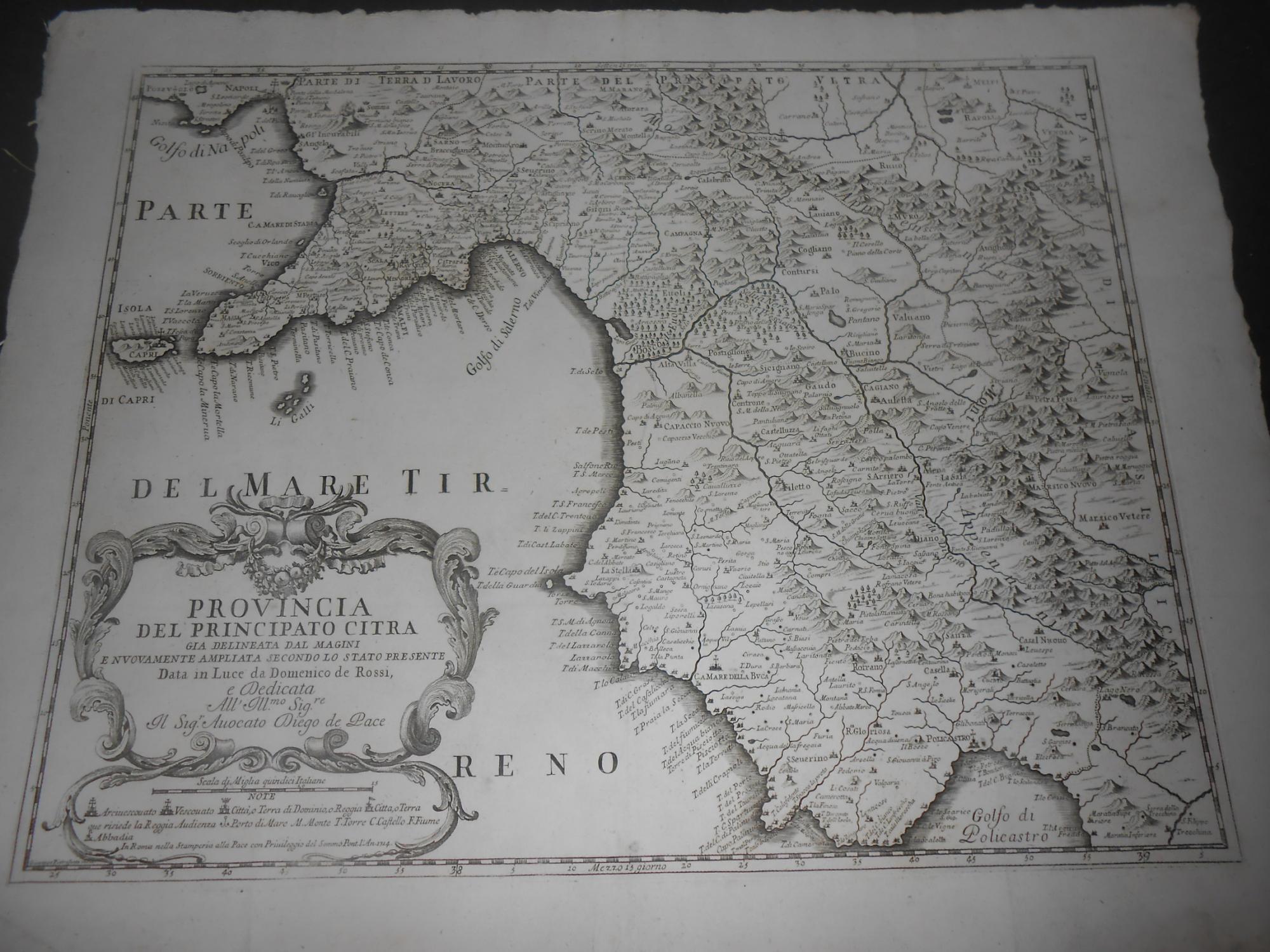 1714 Rare Books From Vialibri Page 6 ~ wiXuTPkZO