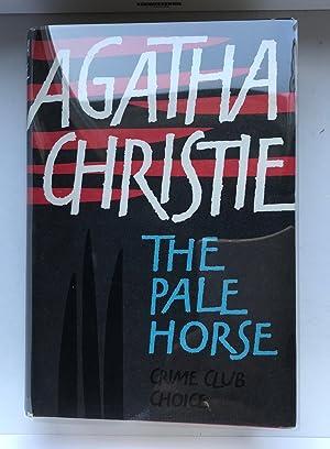The Pale Horse: Agatha Christie