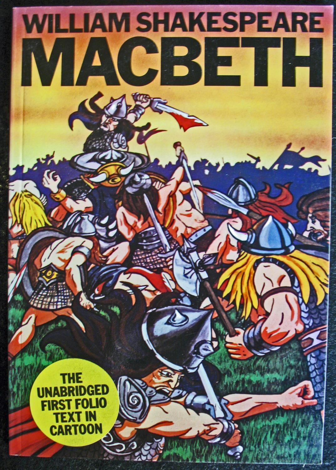 the reasons for the tragic downfall of macbeth in william shakespeares macbeth The main character in the play macbeth', written by william shakespeare, wasmacbeth in the play, macbeth suffered a failure in the end with his wife lady macbeth the cause of it was mainly his overwhelming ambitions and greed macbeth's main intention was plotting to be king of scotland and.