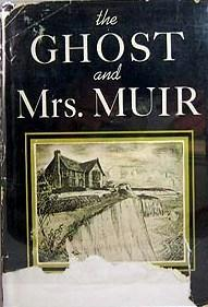 The Ghost and Mrs. Muir: R.A. Dick (Josephine Leslie)