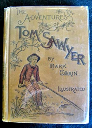 The Adventures of Tom Sawyer: Samuel Clemens (Mark Twain)