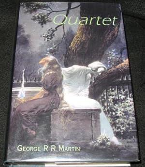Quartet: George R R