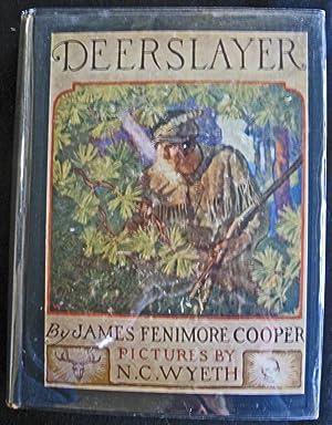 The Deerslayer: James Fennimore Cooper