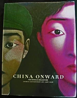 China Onward: Britta Erickson