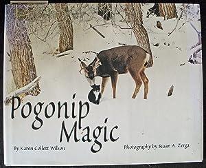 Pogonip Magic: Karen Collett Wilson