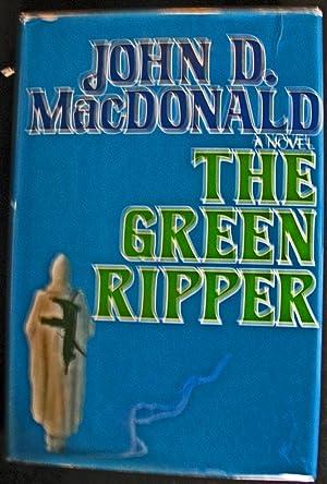 The Green Ripper: John D. MacDonald