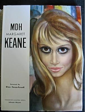 Walter Keane & MDH Margaret Keane: Elton Fiscus-Powelll &