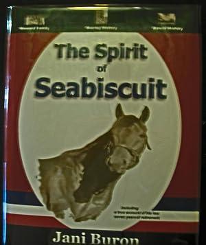 The Spirit of Seabiscuit: Jani Buron