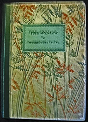 The Angler: Washington Irving