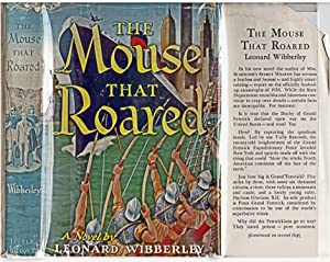 The Mouse That Roared: Leonard Wibberley