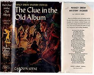 The Clue in the Old Album : Nancy Drew Mystery #24: Carolyn Keene